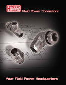 Hydraulic Headquarters Adapter Catalog