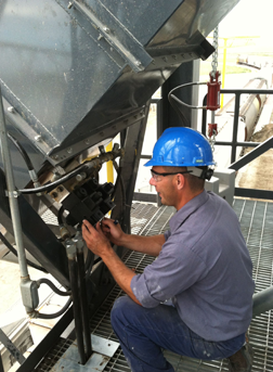 Professional Installation by Professional Fluid Power Technicians.
