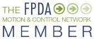 The FPDA Motion & Control Network Member